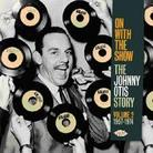 Johnny Otis - On With The Show: Story V2 1957-1974