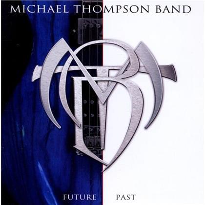 Michael Thompson - Future Past