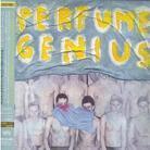 Perfume Genius - Put Your Back N2 It - + Bonus