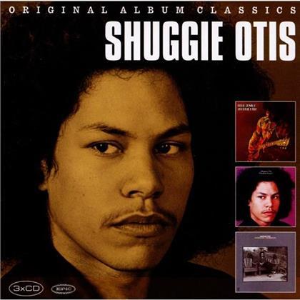 Shuggie Otis - Original Album Classics (3 CDs)