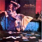 David Bowie - Man Who Sold The World - Reissue (Japan Edition)