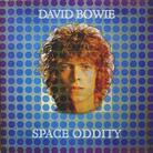David Bowie - Space Oddity - Reissue (Japan Edition)
