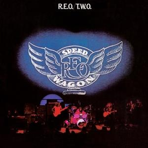 REO Speedwagon - Reo Two - Papersleeve