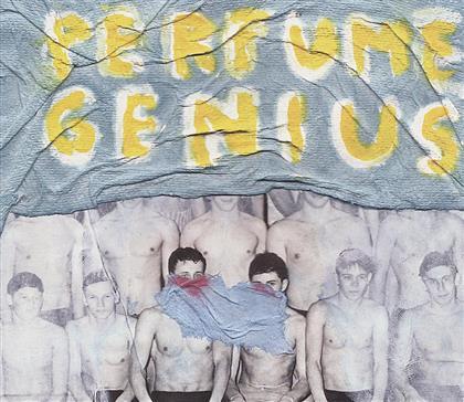 Perfume Genius - Put Your Back N2 It