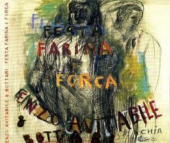 Enzo Avitabile - Festa Farina E Forca (Reissue)