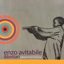 Enzo Avitabile - Salvamm'o' Munno (Reissue)