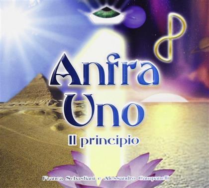 Anfra Uno - Il Principo (2 CDs)