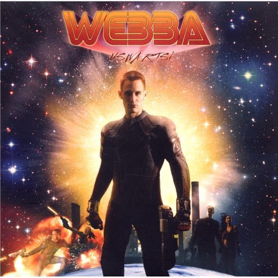 Webba - Uswärts!