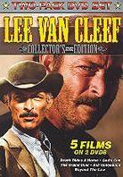 Lee van Cleef (Collector's Edition, 2 DVDs)