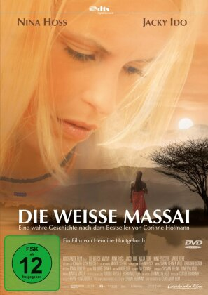 Die weisse Massai (2005) (Single Edition)