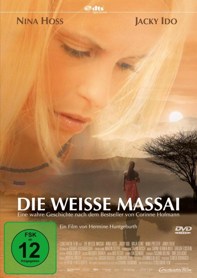 Die weisse Massai (2005) (Single Edition)