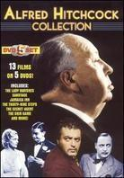 Alfred Hitchcock Collection (5 DVDs)