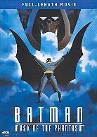 Batman - Mask of the phantasm (1993) (Repackaged)
