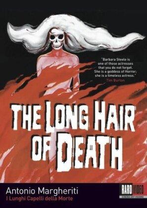 The Long Hair of Death - I lunghi capelli della morte (1964)
