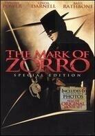 The mark of Zorro (1940) (Special Edition)