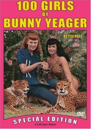100 Girls by Bunny Yeager (1950)