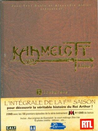 Kaamelott - Livre 1 - L'intégrale (3 DVDs)