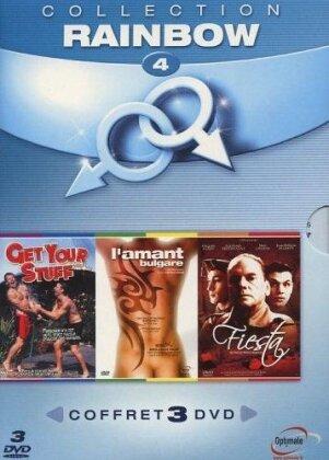 Rainbow Coffret 4 (3 DVDs)