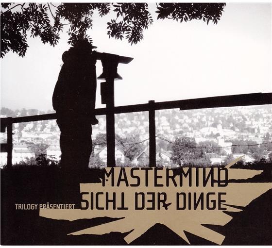 Mastermind (Rap) - Sicht Der Dinge