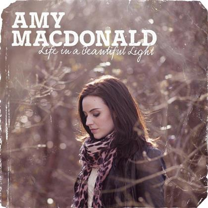 Amy MacDonald - Life In A Beautiful Light (International Deluxe Edition)