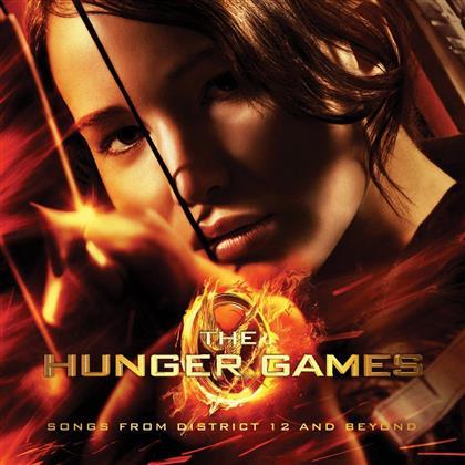 Hunger Games - OST