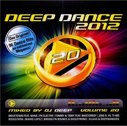 Deep Dance - Vol.20 (2 CDs)