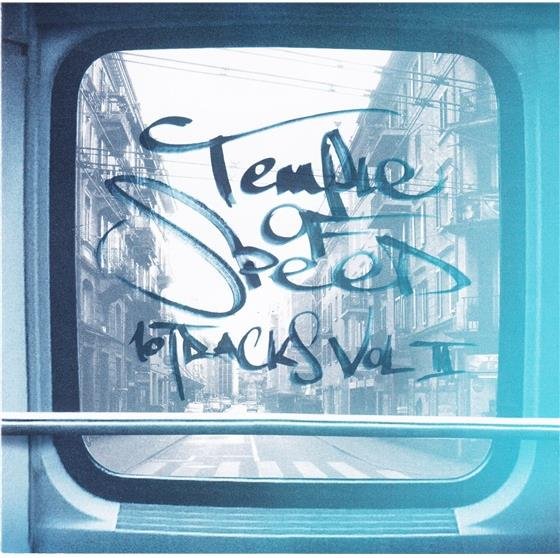 Temple Of Speed (Tinguely/Skor/Sterneis) - Vol. 2 (Feat. Ekr)