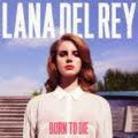 Lana Del Rey - Born To Die - + Bonus (Japan Edition)