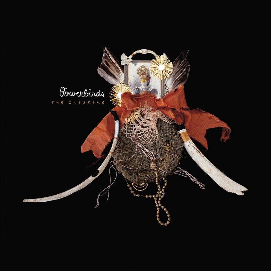 Bowerbirds - Clearing