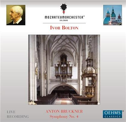 --- & Anton Bruckner (1824-1896) - Symphonie 4
