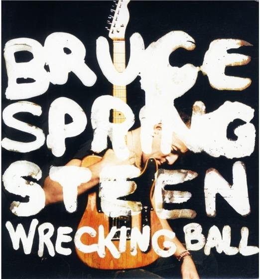 Bruce Springsteen - Wrecking Ball (Deluxe Edition)