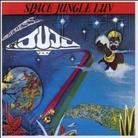 Oneness Of Juju - Space Jungle Luv (Japan Edition)