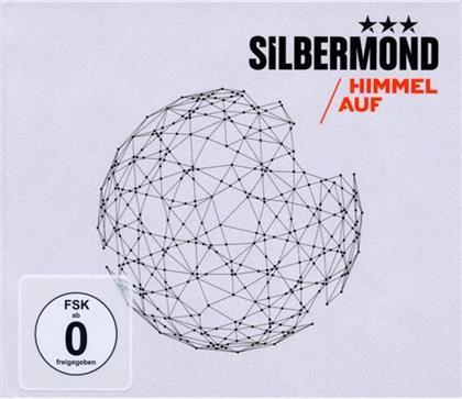 Silbermond - Himmel Auf (Premium Edition, CD + DVD)