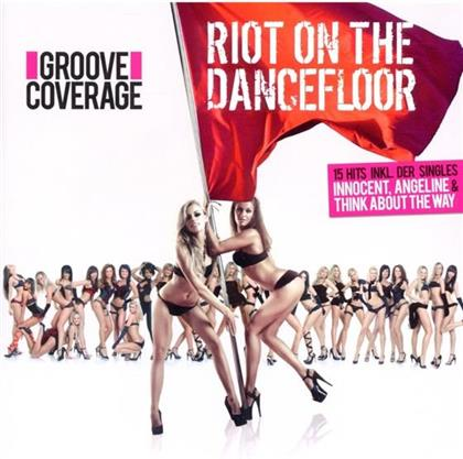 Groove Coverage - Riot On The Dancefloor
