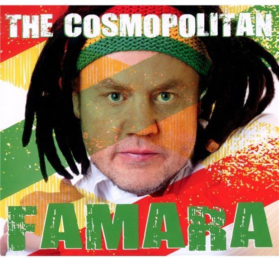 Famara - Cosmopolitan