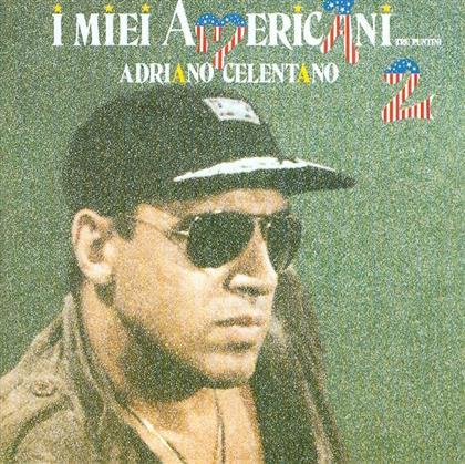 Adriano Celentano - I Miei Americani 2 (Remastered)