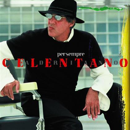 Adriano Celentano - Per Sempre (Remastered)