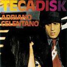 Adriano Celentano - Tecadisk (Reissue)