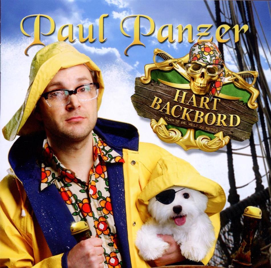 Paul Panzer - Hart Backbord - Noch Ist