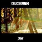 Childish Gambino - Camp (Limited Edition)