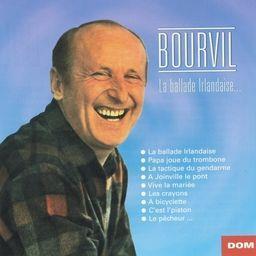 Bourvil - Ballade Irlandse