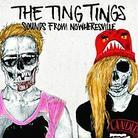 The Ting Tings - Sounds From Nowheresville - Bonus (Japan Edition)