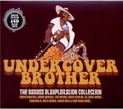 Undercover Brother (2 CDs)