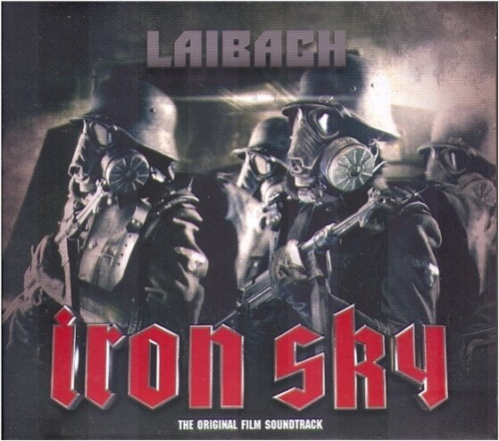 Laibach - Iron Sky - OST