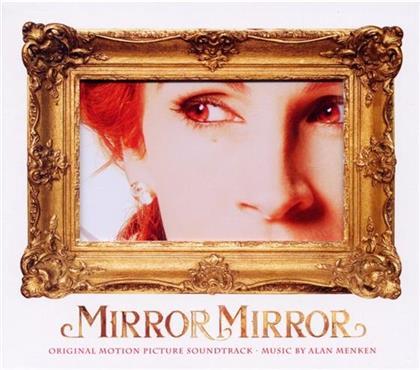 Alan Menken - Mirror Mirror - Spieglein, Spieglein - OST (CD)