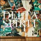 Delta Spirit - ---