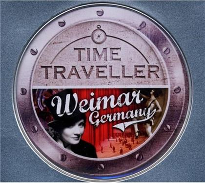 Time Traveller - Weimar Germany