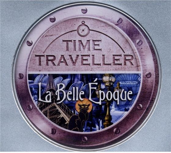 Time Traveller - La Belle Epoque