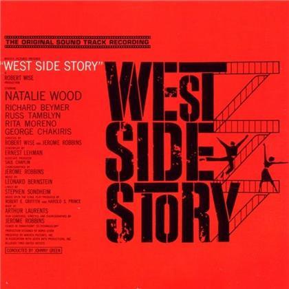 Leonard Bernstein (1918-1990) - West Side Story - Ost - New Version