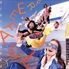 Dixie Dregs - Freefall - Papersleeve